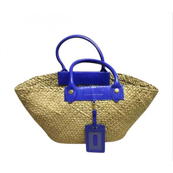 Marc by Marc Jacobs basket bag
