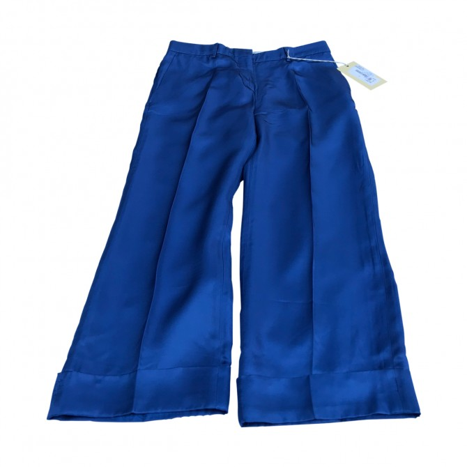 True Royal Trousers