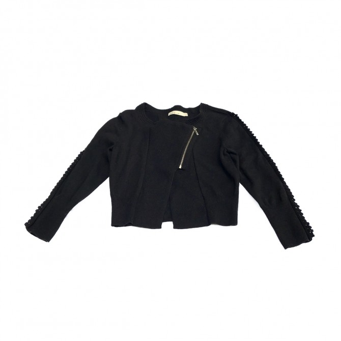 Karen Millen black Knitwear