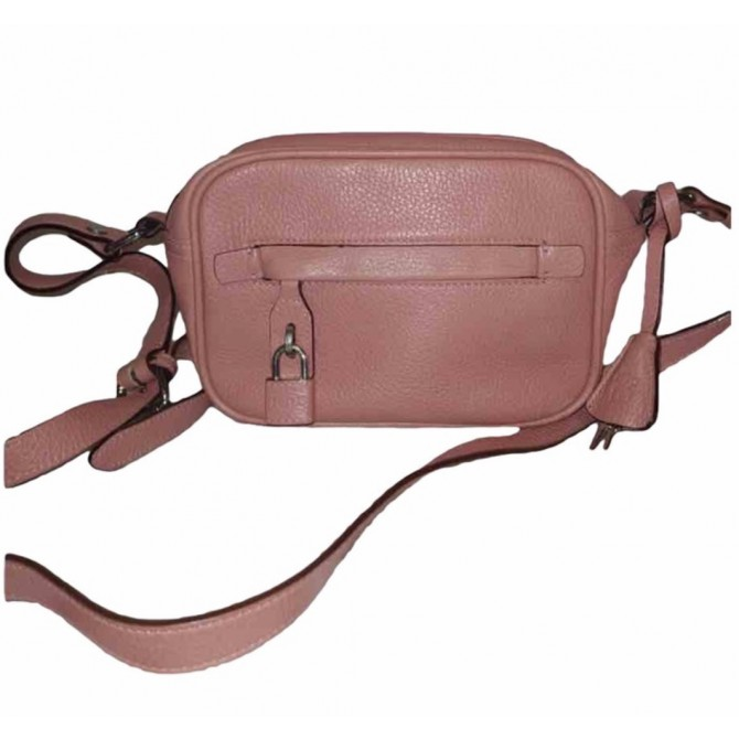 Atelier Tous pink leather Cross body