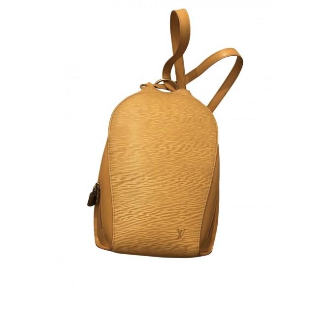 Louis Vuitton eliipse back bag vintage