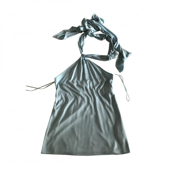 Ralph Lauren Silk Top