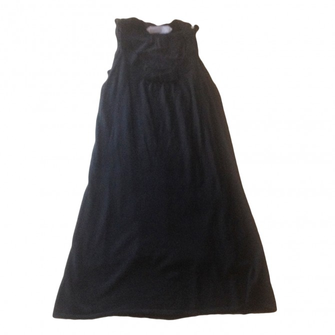 SCHUMACHER black dress