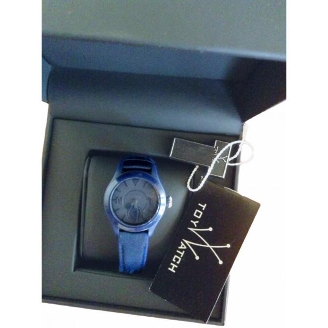 Toy Watch blue watch