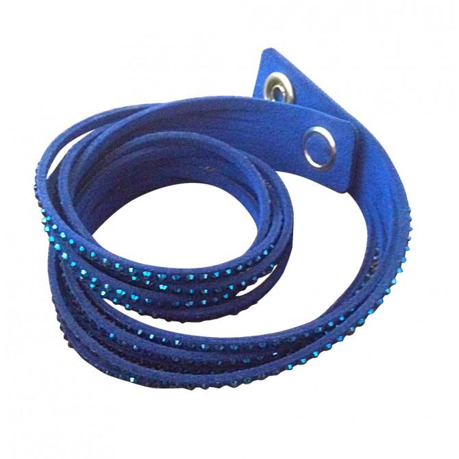 SWAROVSKI blue bracelet