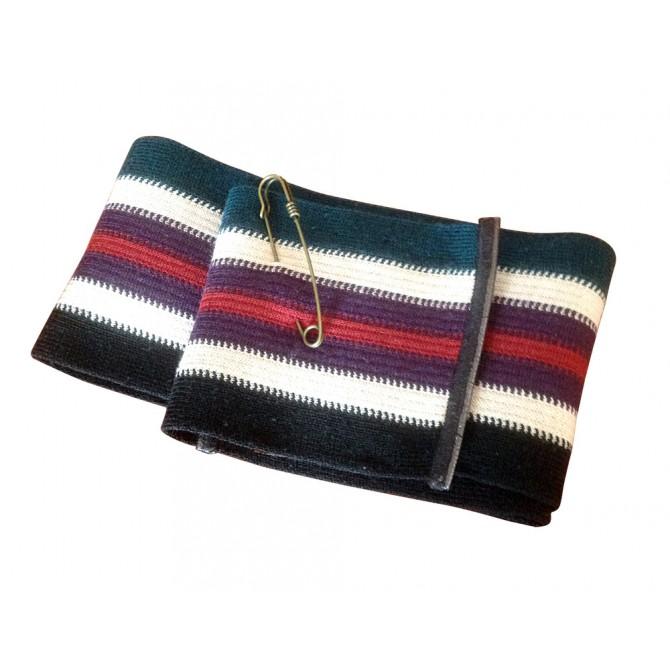 MISSONI knitted belt