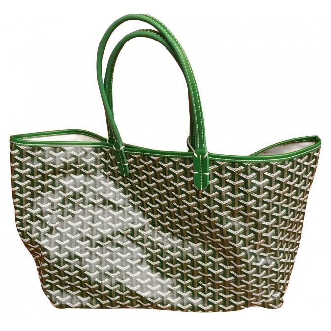 GOYARD SAINT LOUIS shopping  bag