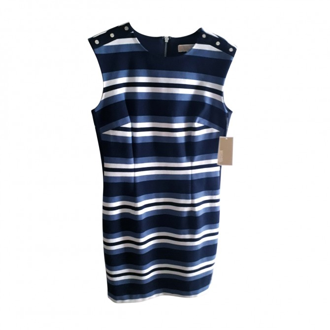 Michael Michael Kors stripped dress