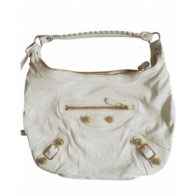 Balenciaga Day Shoulder Bag