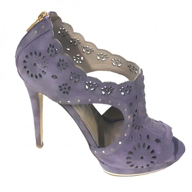 Le Silla italian High heels shoes