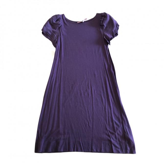 Juicy Couture Cotton Dress