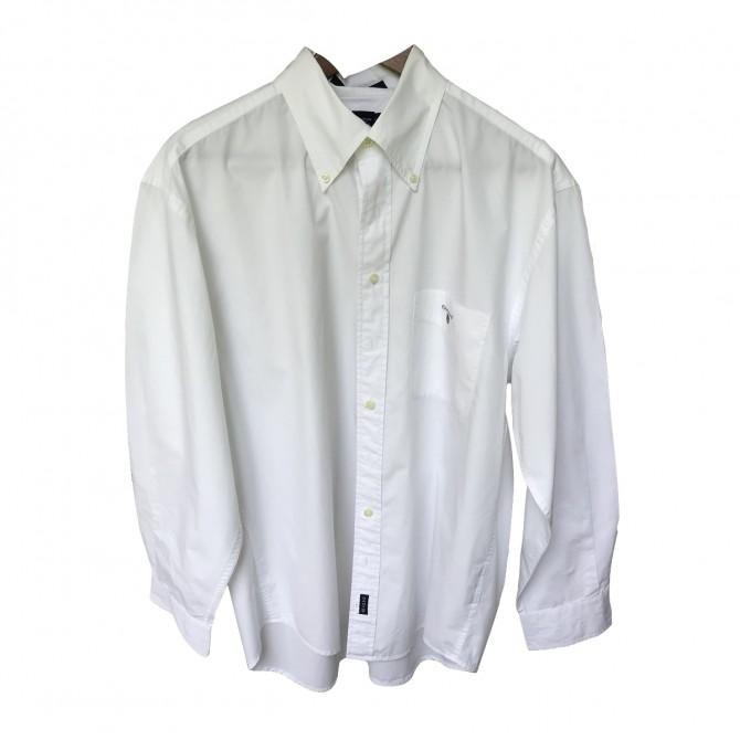 Gant MENS White Shirt