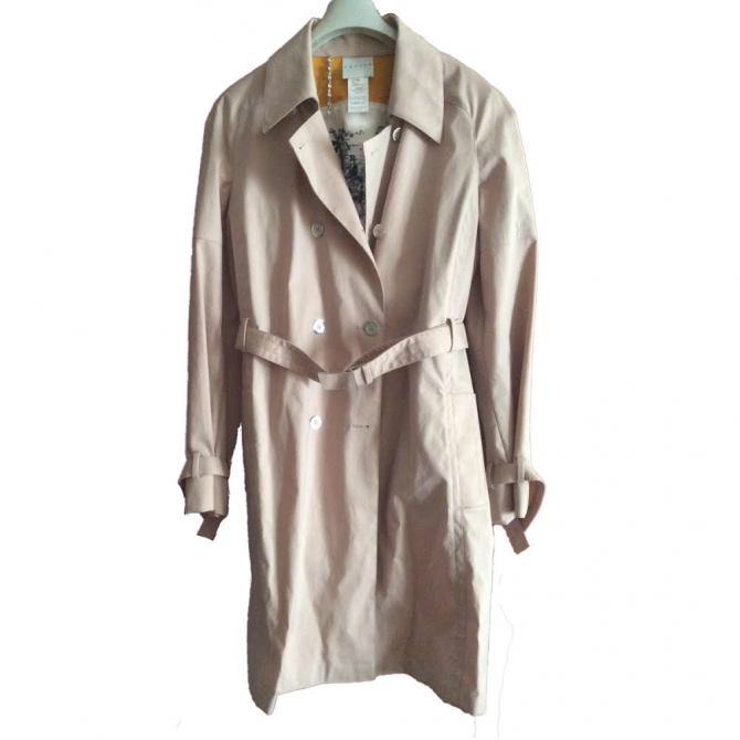 Celine trench coat IT44 or INT M-L