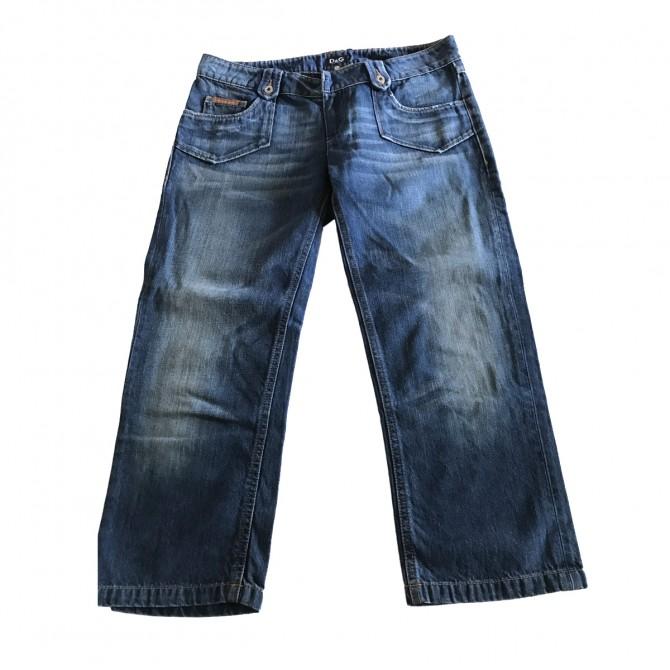 D&G Capri Jeans