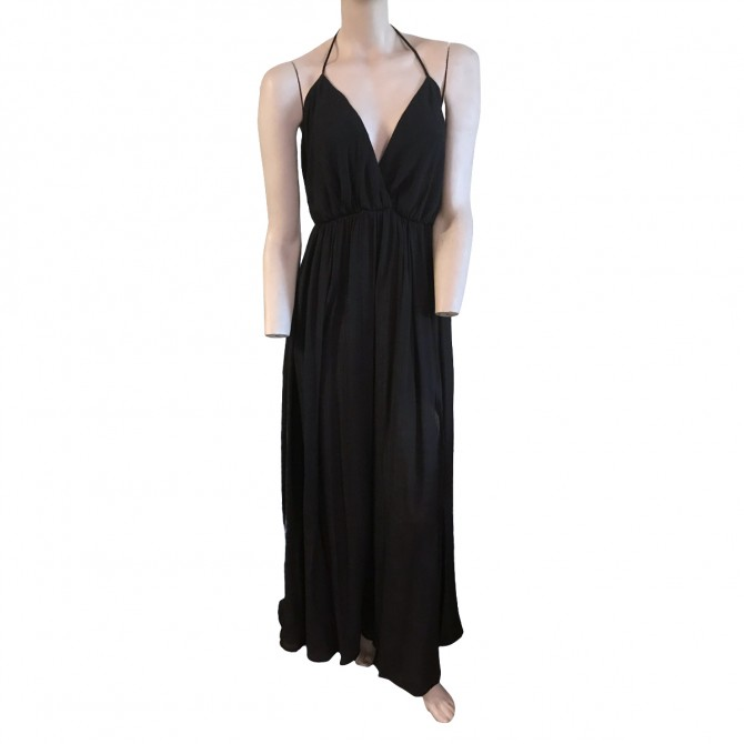 J'aime les Garçons Black Dress