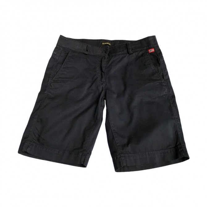 Napapijri Navy Blue shorts