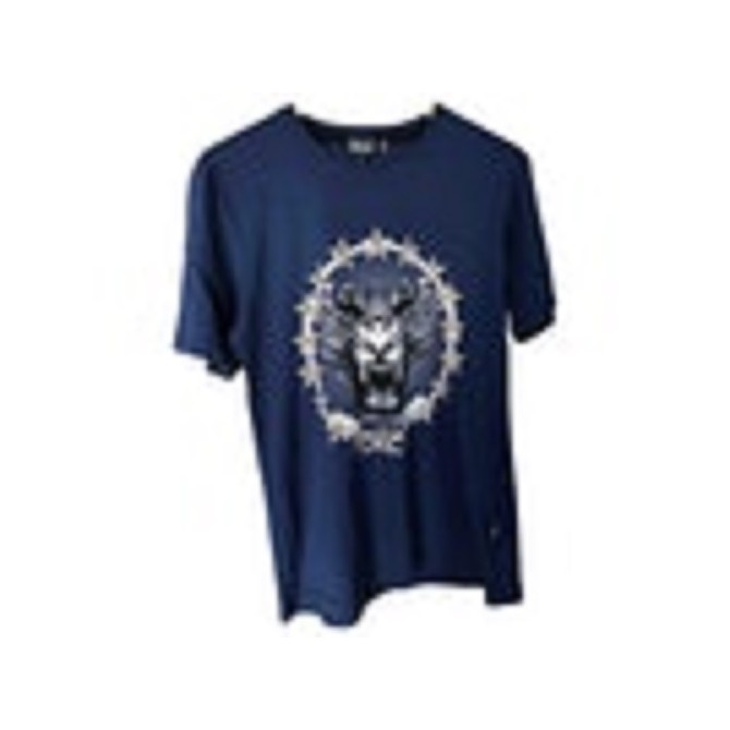 JUST CAVALLI MENS T-SHIRT