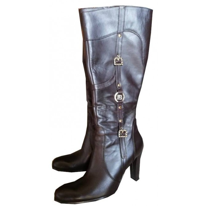 Laura Biaggioti Boots IT38 or US8