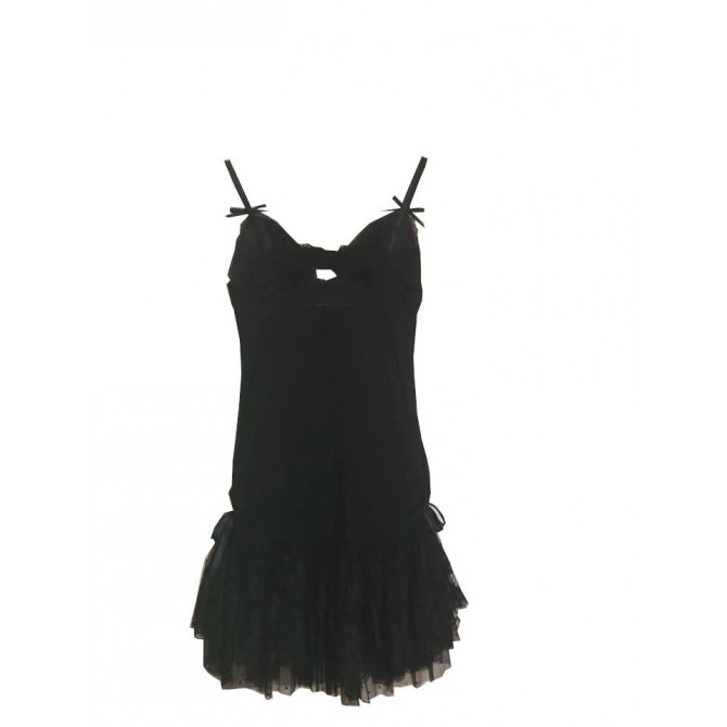 CINEMA black dress size XS
