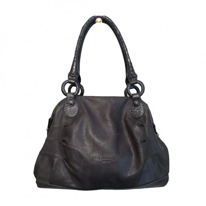 Tosca Blu Grey Handbag