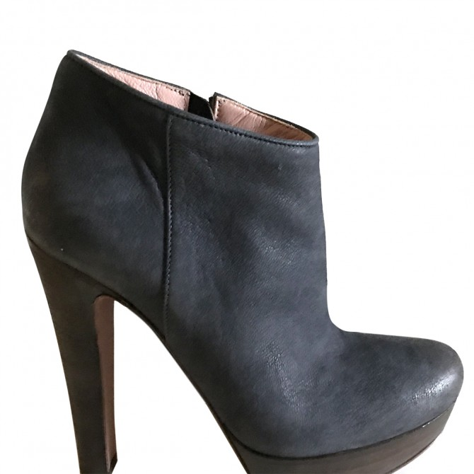 EGO Ankle Boots