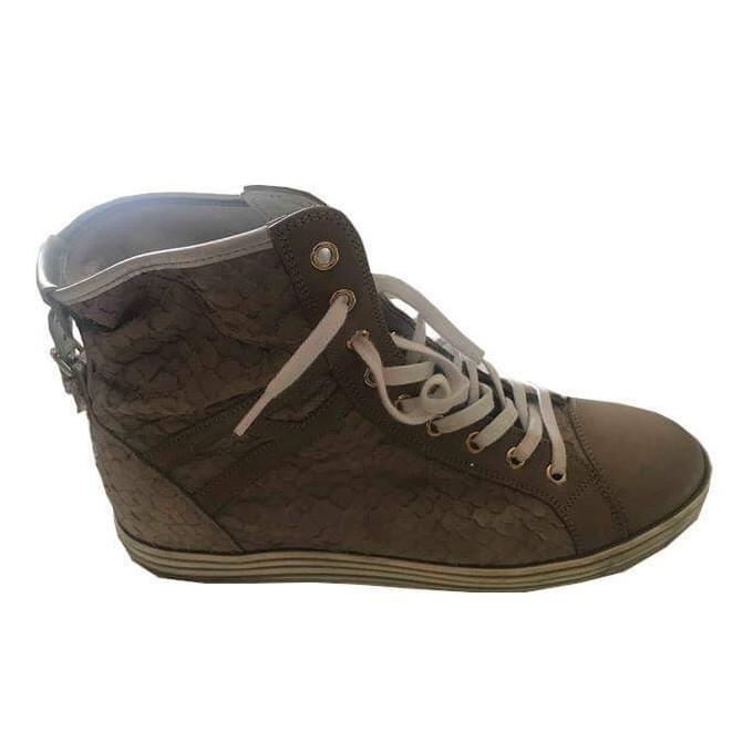 Hogan Rebel high top sneakers size EU 41