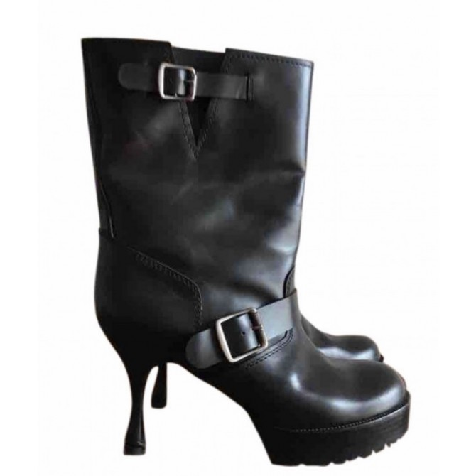 Marc Jacobs ankle boots size IT39