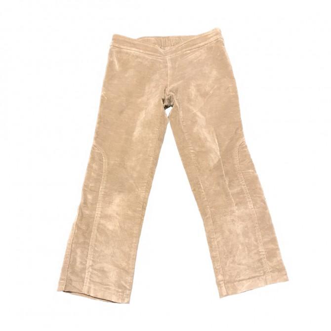 Balloon Frattina trousers