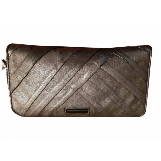 Burberry large wallet