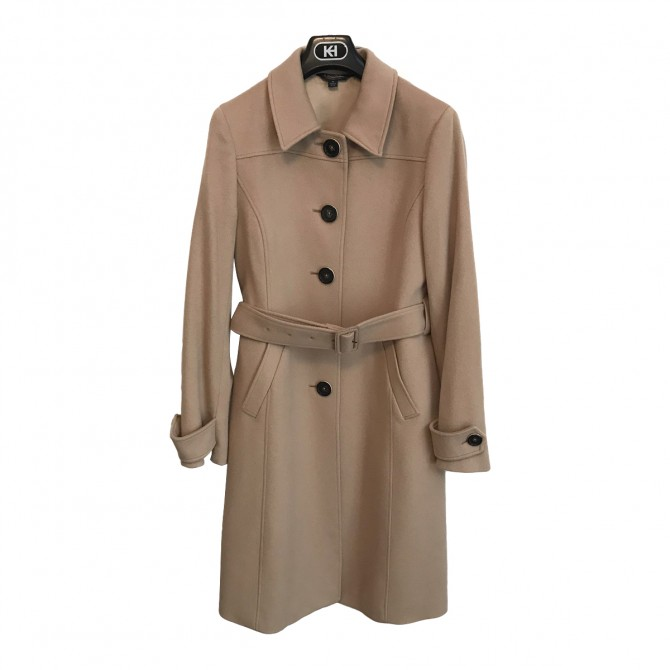 Brooks Brothers Beige Coat