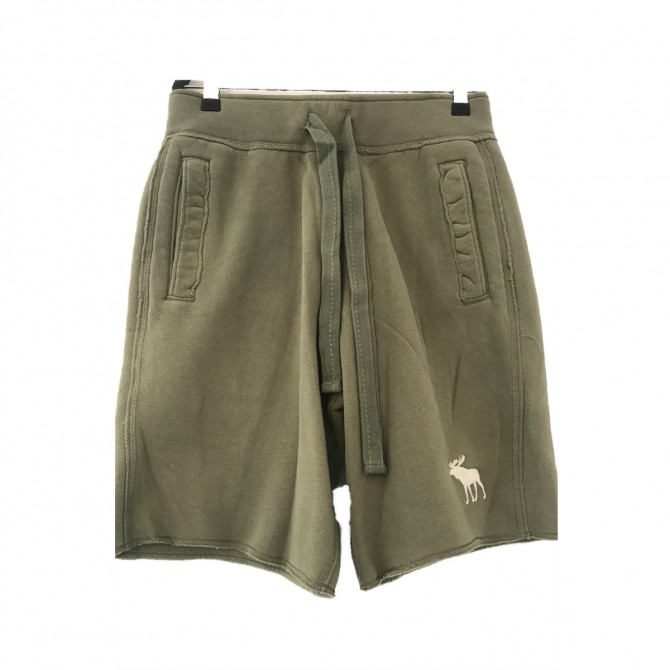 Abercrombie & Fitch Shorts Avalon khaki size XS