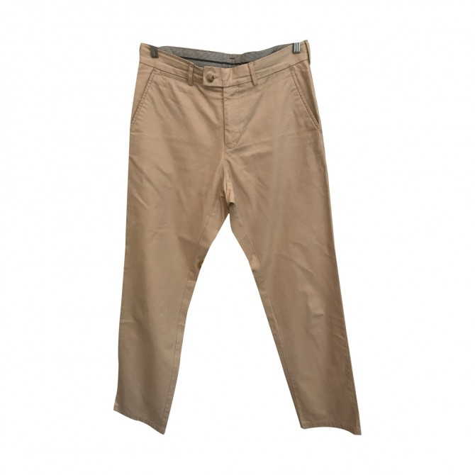 Tommy Hilfiger MENS Beige Trousers