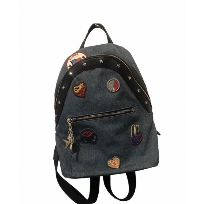 GIGI HADID XTOMMY HILFIGER backpack