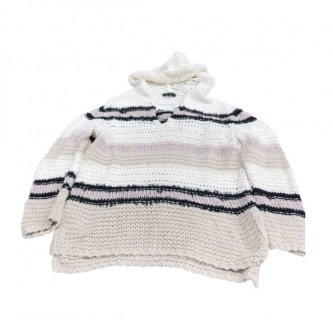 Rag & Bone hooded sweater