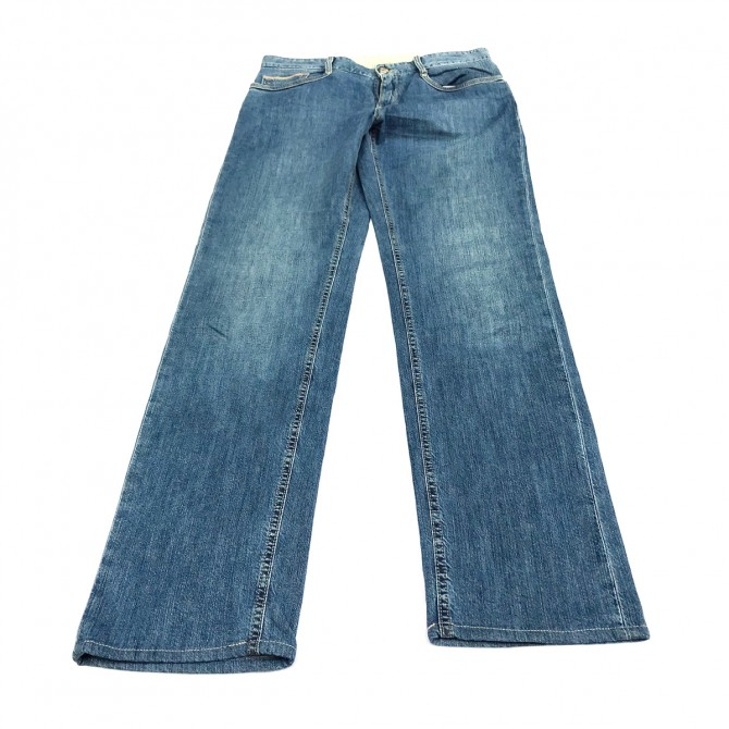 Boss Selection Blue Jeans