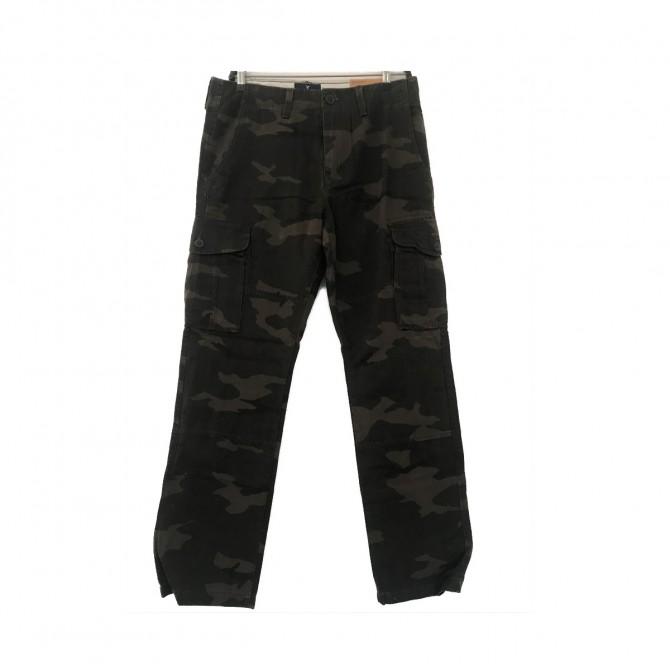 American Eagle camo pants size W32