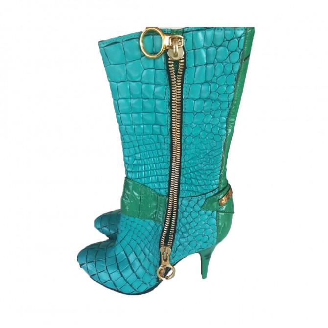 Roberto Cavalli boots size IT37