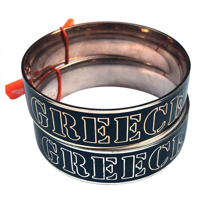 Folli Follie bracelets