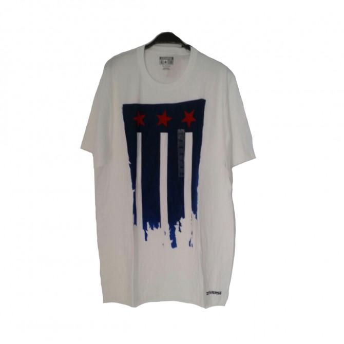 Converse mens unisex T-shirt XXL