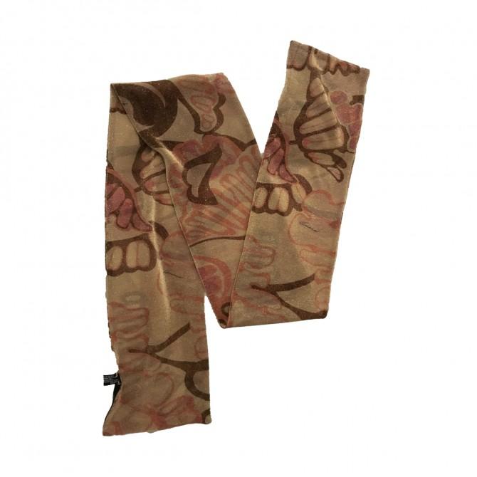 Gucci lurex scarf