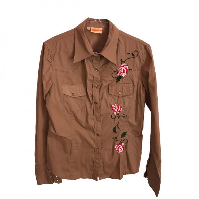 Made for loving camel shirt