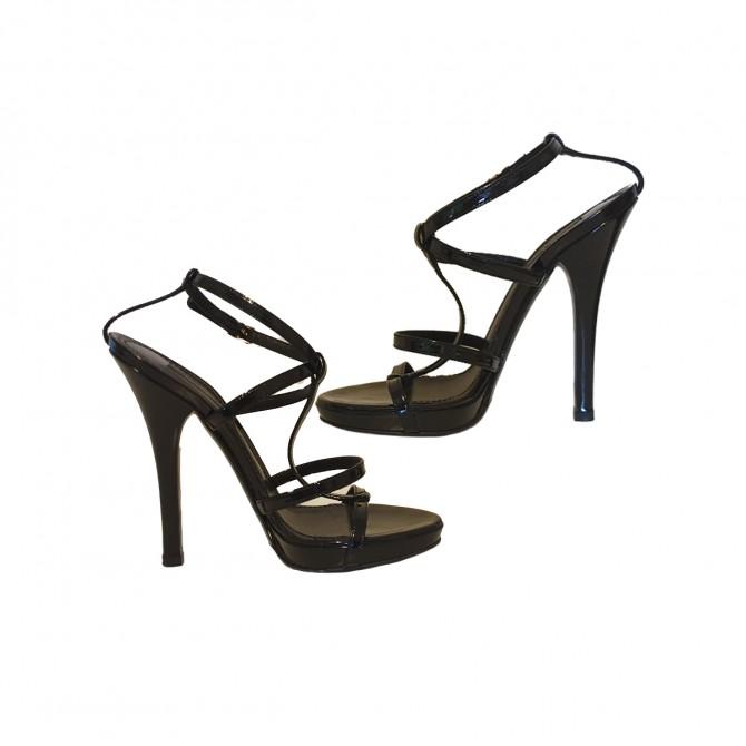 Dolce Gabbana sandals size IT37