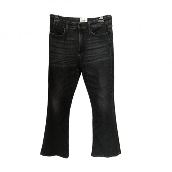 Dondup black jeans size 31