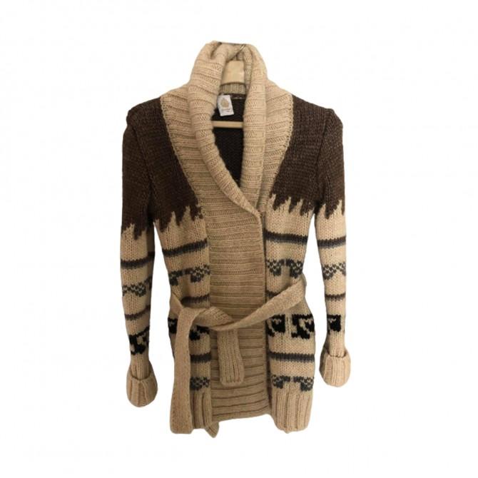 Dondup wool cardigan