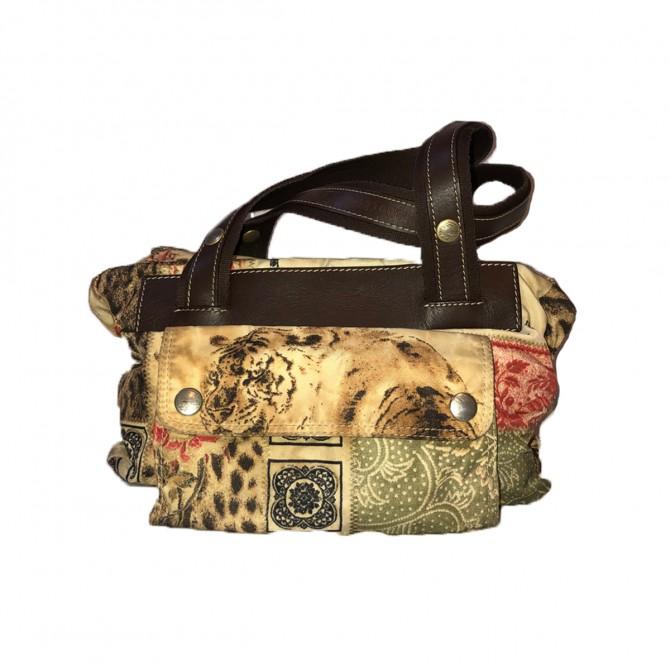 Roberto cavalli FREEDOM handbag