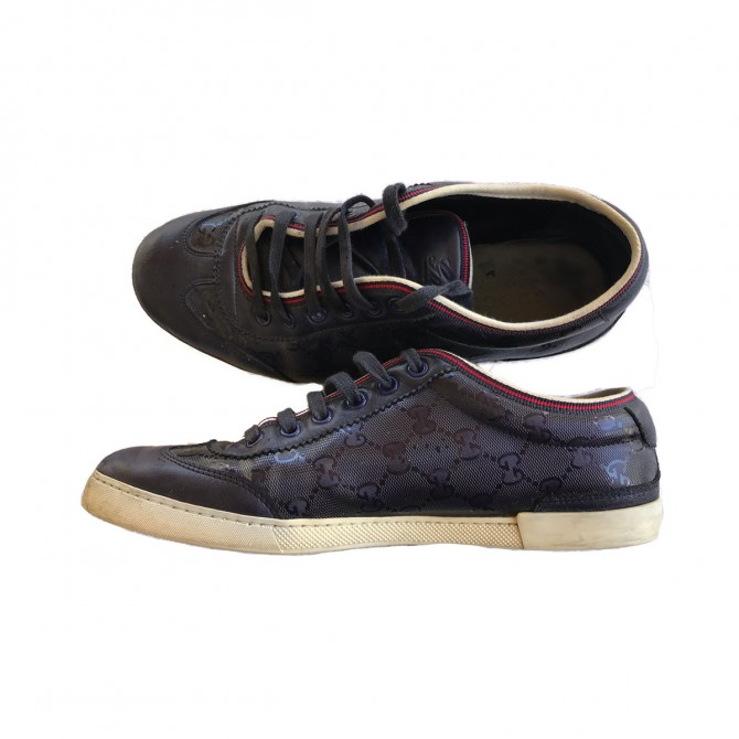 Gucci Men's Sneakers size 40.5