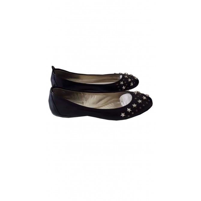 Feng Shoe ballet flats
