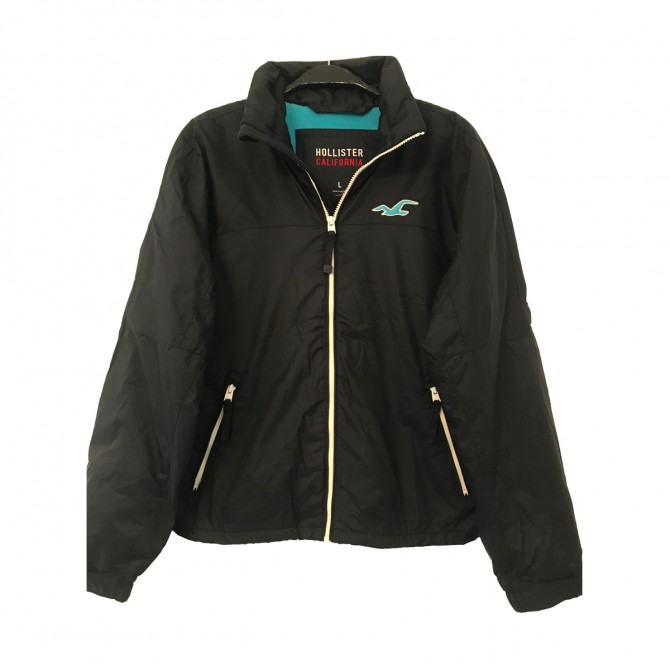 Hollister Outwear