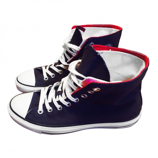 Converse All star trainers