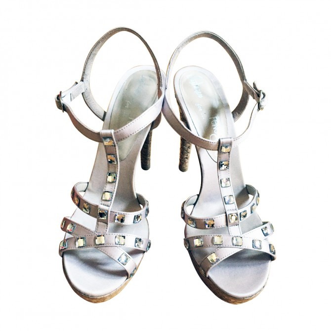 Castaner for Feng Shoe IT40